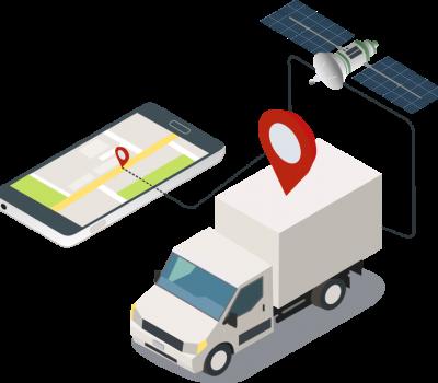 GPS/Глонасс мониторинг транспорта
